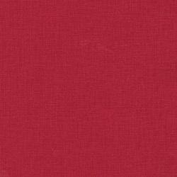 Quilter's Linen in Crimson