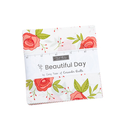 Beautiful Day Charm Pack