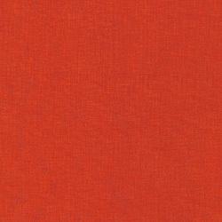 Quilter's Linen in Poppy