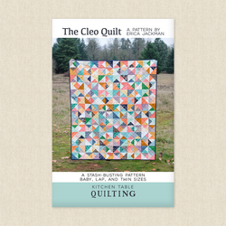 The Cleo Quilt