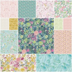 Adelaide Grove Fat Quarter Bundle