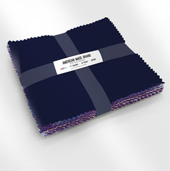 """American Made Brand 5"""" Square Pack in Overture"""