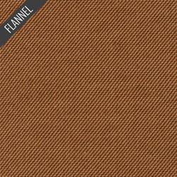 Shetland Twill Flannel in Nutmeg
