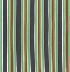 Tick Tock Stripe in Mint