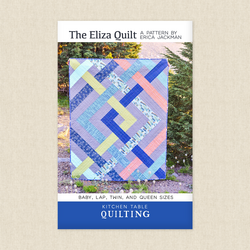 The Eliza Quilt