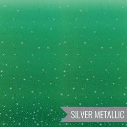 Ombre Fairy Dust Metallic in Kelly