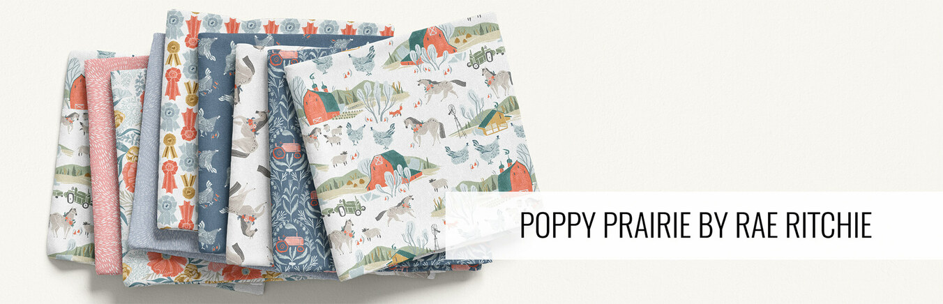 Poppy Prairie