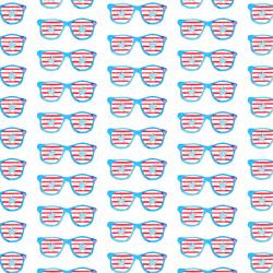 Sunglasses in White