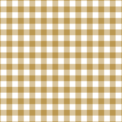 Woodland Gingham in Marigold