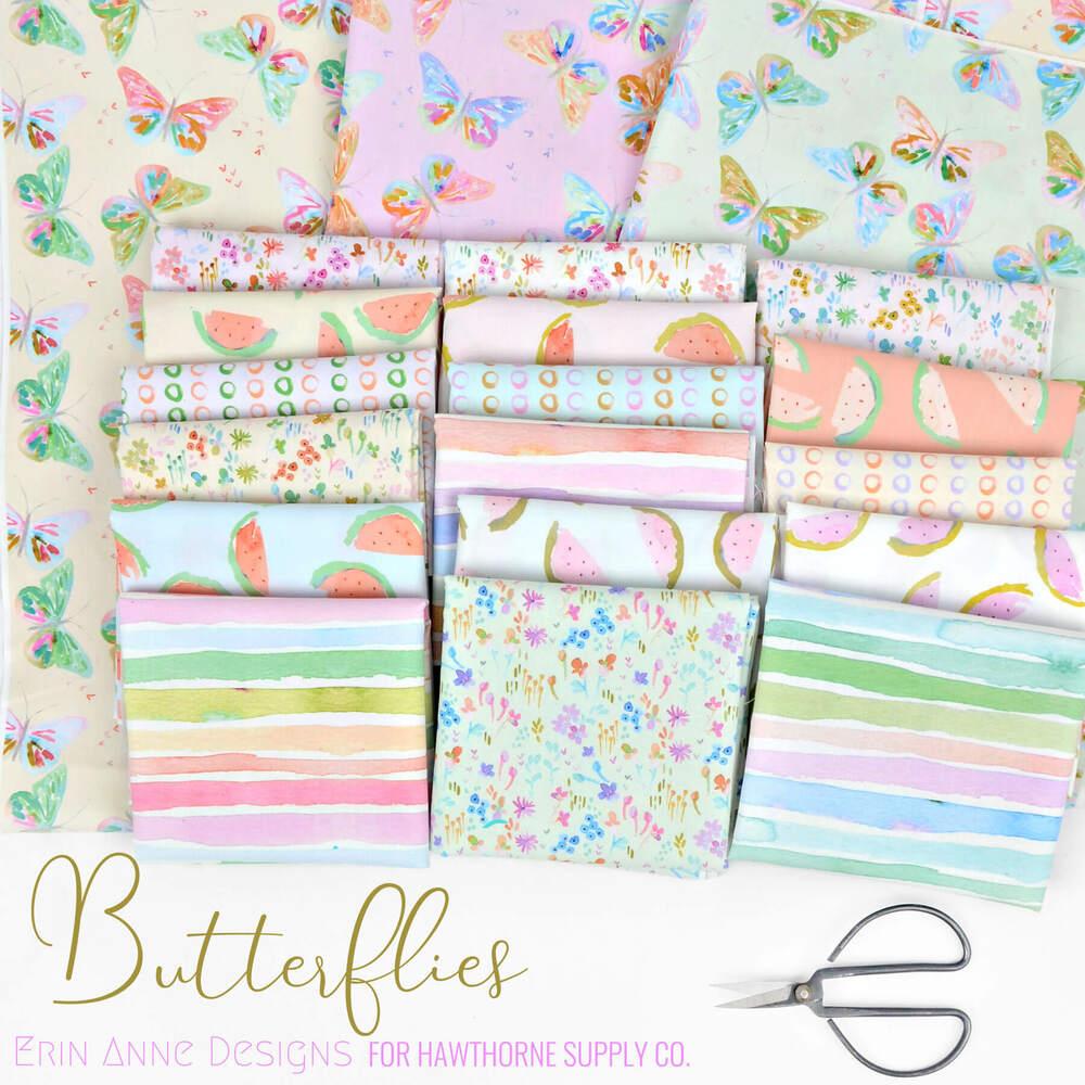 Butterflies Poster Image