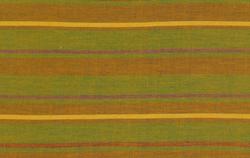 Alternating Stripe in Olive