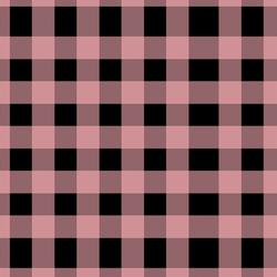 Medium Gingham in Pink