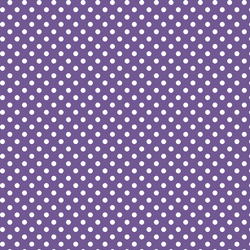 Tiny Dot in Ultra Violet