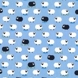 Following Ewe in Boy