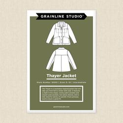 Thayer Jacket 0-18