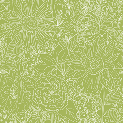 Paperie in Bright Green