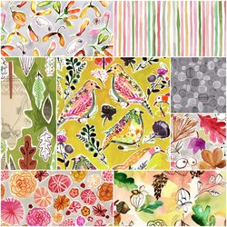 Spice Things Up Fat Quarter Bundle
