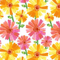Flower Fancy in Day