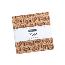 Rose Charm Pack