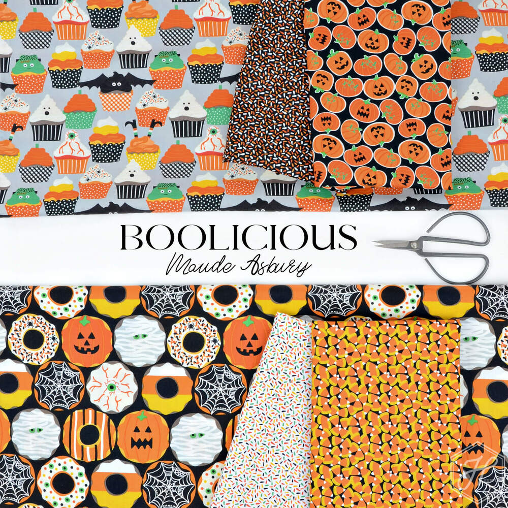 Boolicious Poster Image