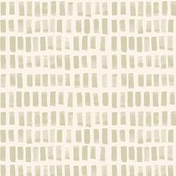 Brush Strokes in Ivory