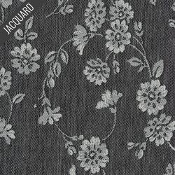 Florals in Black
