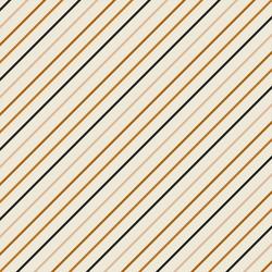 Slanted Stripe in Blush Multi