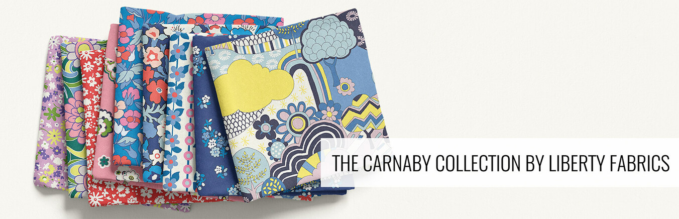 The Carnaby Collection