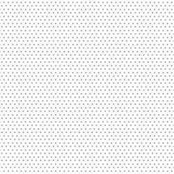 Little Polka Dots in Grey