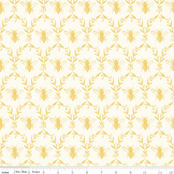 Damask in Parchment