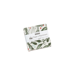 """Cheer and Merriment 2.5"""" Square Pack"""