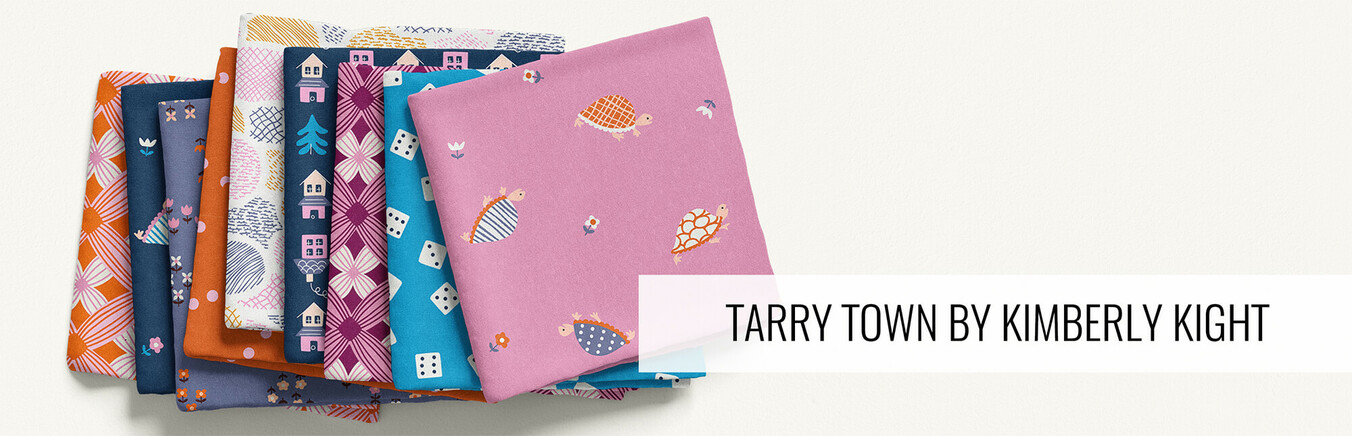 Tarry Town by Kimberly Kight