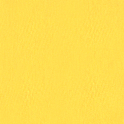 Cotton Couture in Yellow