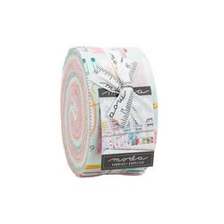 Sew Wonderful Jelly Roll