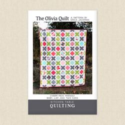 The Olivia Quilt