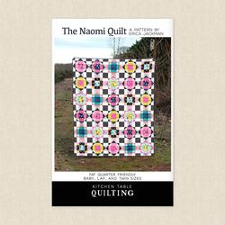 The Naomi Quilt