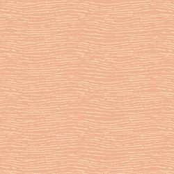 Wood Grain in Peach