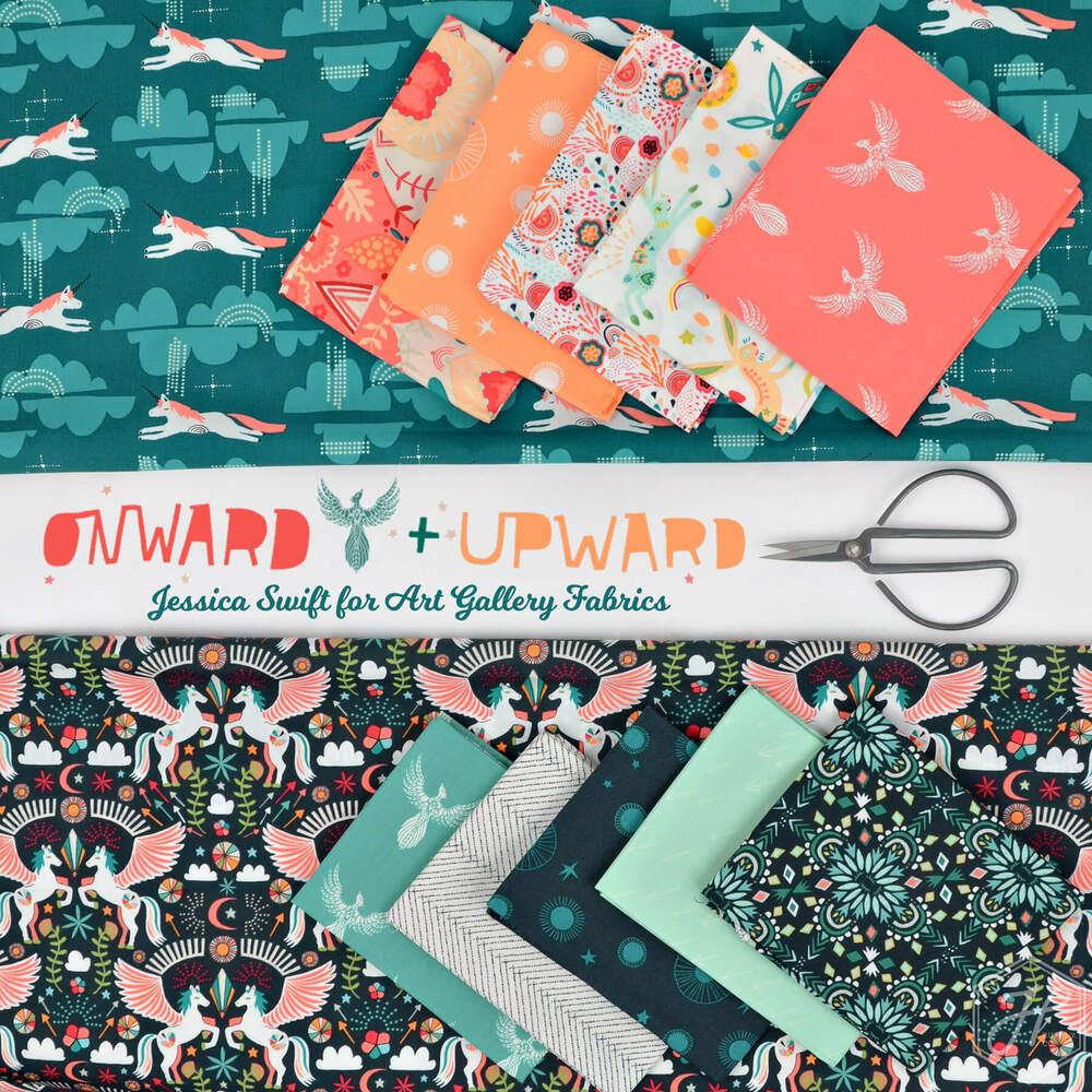 Onward and Upward Poster Image