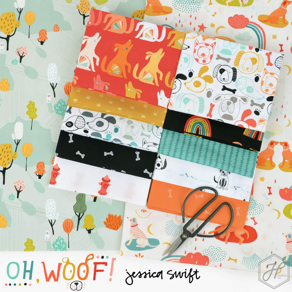 Oh Woof Poster Image