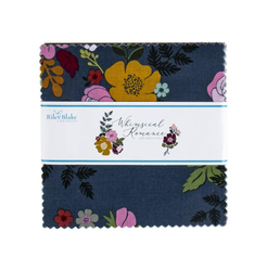 """Whimsical Romance 5"""" Square Pack"""