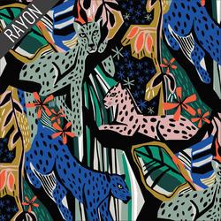 Jungle Royals in Multi