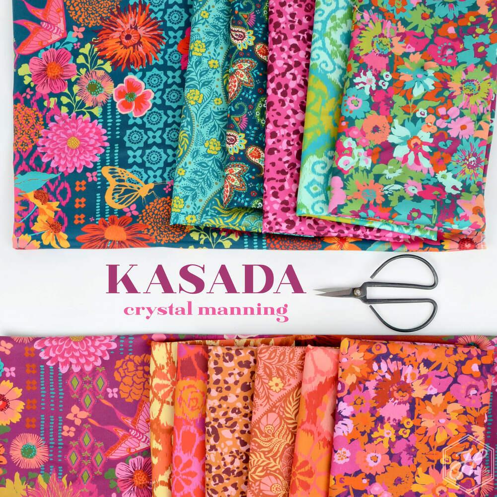 Kasada Poster Image