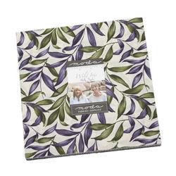 """Wild Iris 10"""" Square Pack"""