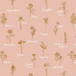 Seasons in Bloom