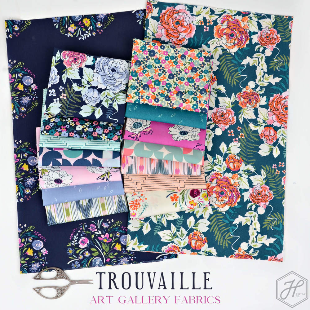 Trouvaille Poster Image