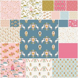 Guinevere Fat Quarter Bundle