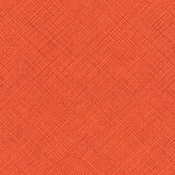 Crosshatch in Orangeade
