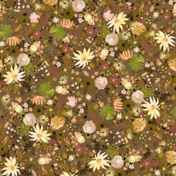 Wildflowers in Multi