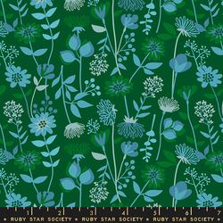 Meadow in Jade