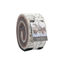 Warm Winter Wishes Jelly Roll